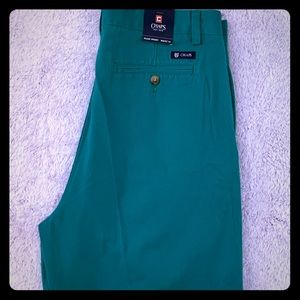 NWT CHAPS Shorts Size 34